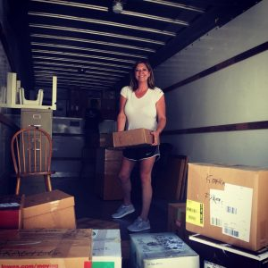Movers from Liberty Moves Liberty Moves Moving Company Staff
