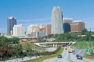 Moving to Raleigh, North Carolina