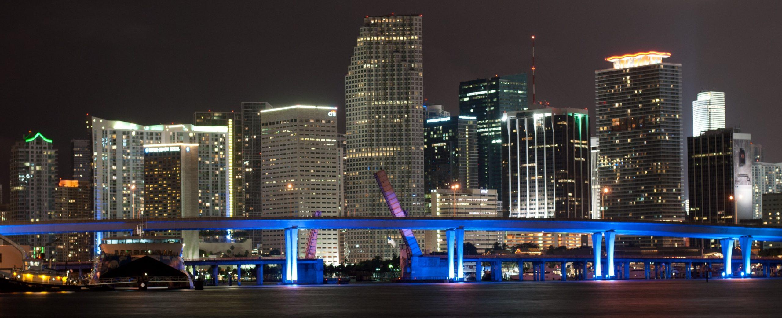 Miami, FL5